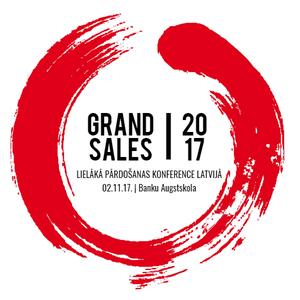 Konference Grand sales