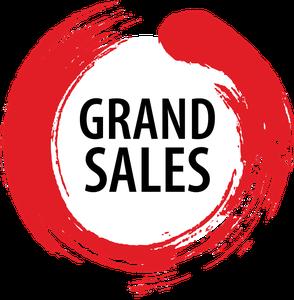 Grand sales konference